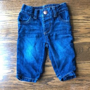 Old Navy Baby Boy Jeans